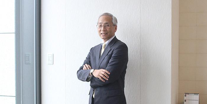 税理士法人タクトコンサルティング 玉越賢治氏バストアップ