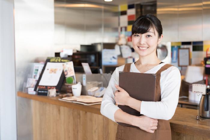 外食・飲食業界店舗イメージ(飲食店経営)