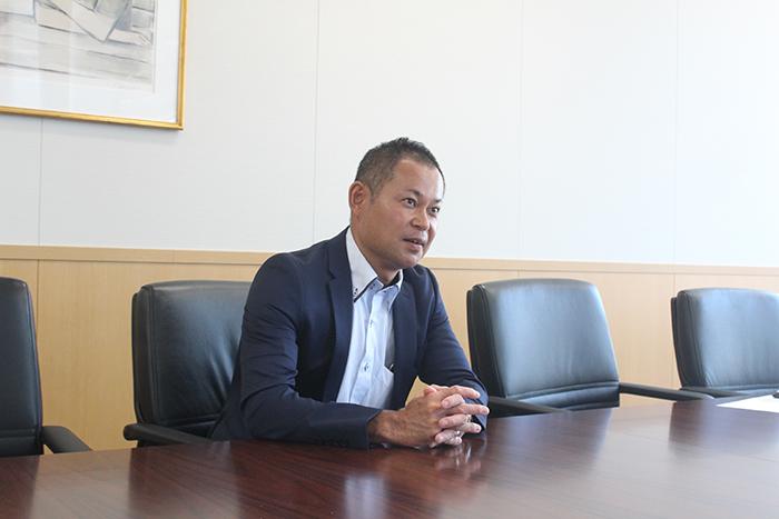 会社(企業)合併における注意点を語る宇田川隆