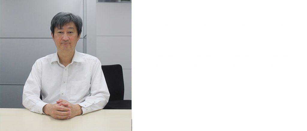 法政大学大学院イノベーションマネジメント研究科玄場公規氏