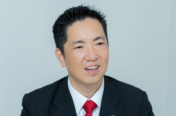 岸田康雄さん 調剤薬局市場でのM&A