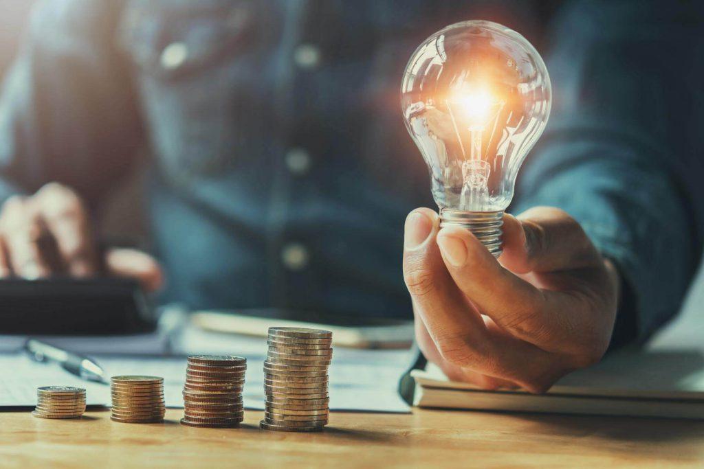コストの計算と費用を抑えて資金調達を行う方法