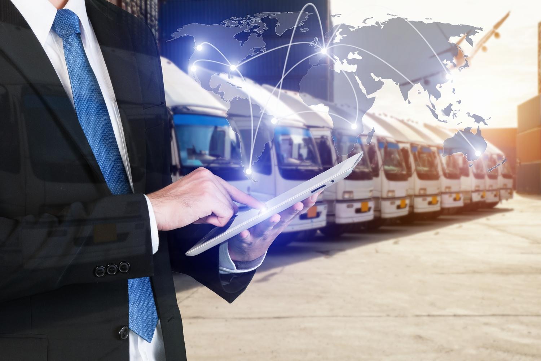 運送業界のM&A,好条件で成立