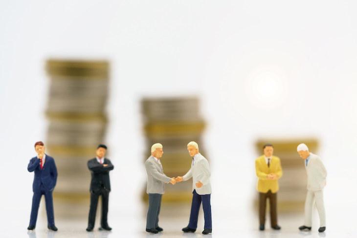 M&A時に「事業承継ファンド」を活用する際のポイントやメリット・デメリット