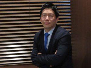 牧田彰俊のプロフィール写真