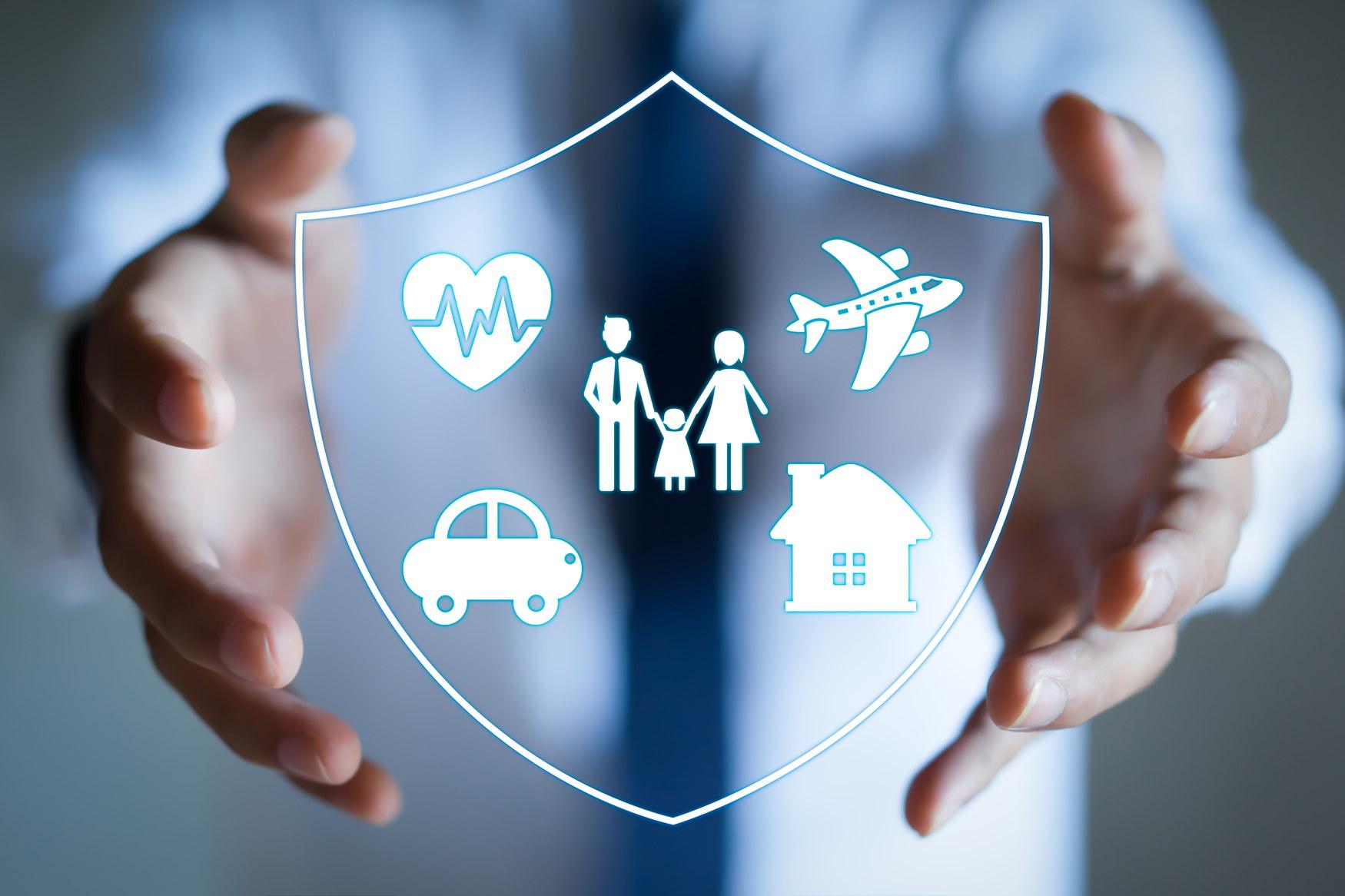 保険イメージ
