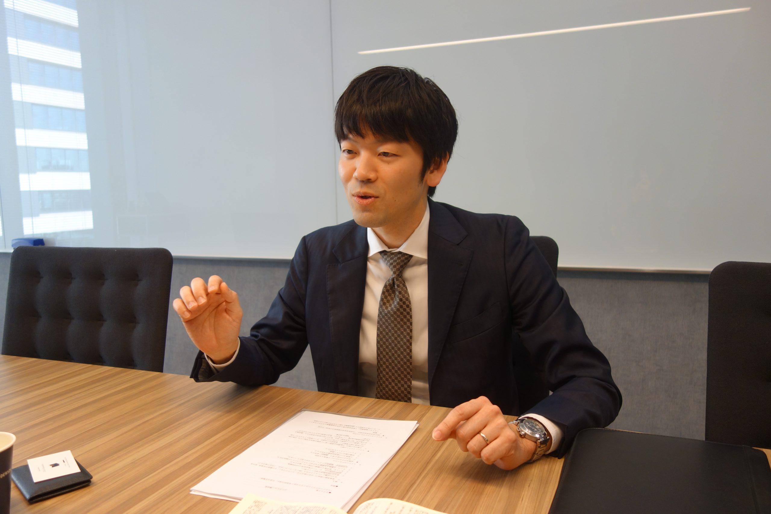 解説する生島隆男さん