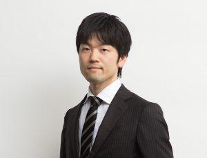 生島隆男さん