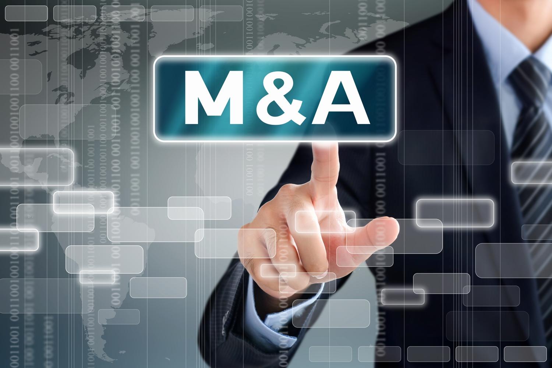 M&Aを検討