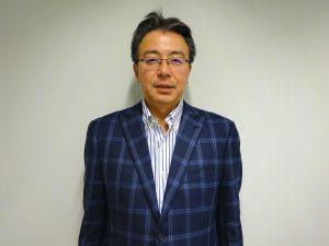 加藤綱義さん