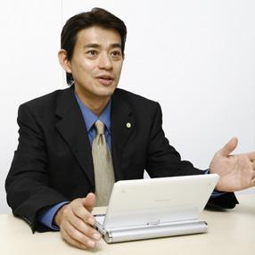 田中圭吾さん