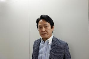 沖原厚則さん(2)