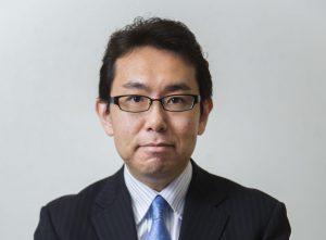 齋藤幸生(さいとうゆきお)