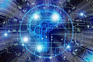 人の脳内イメージ