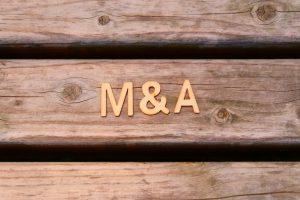 M&Aのイメージ