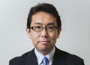 齋藤幸生さん