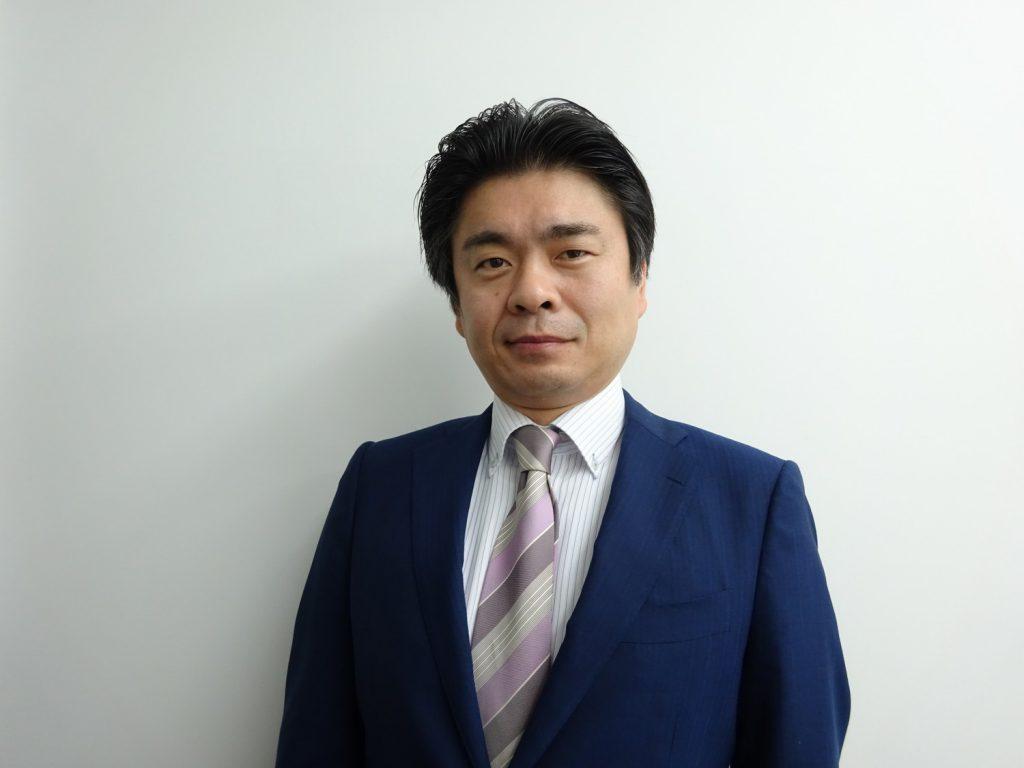 柴田亮さん