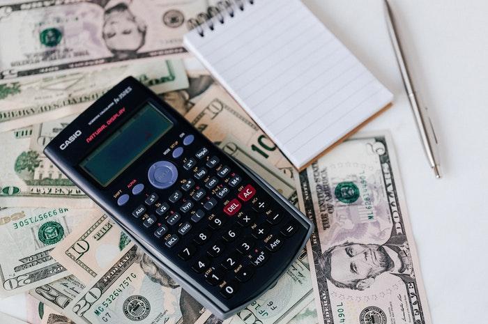 収益の計算