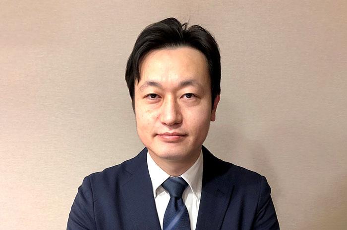 折田朋広さん