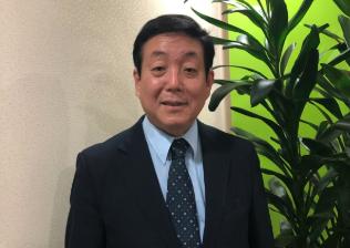 福田 徹 さん