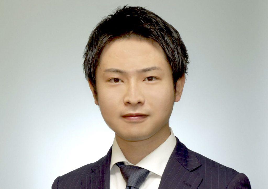 今田雄大さん