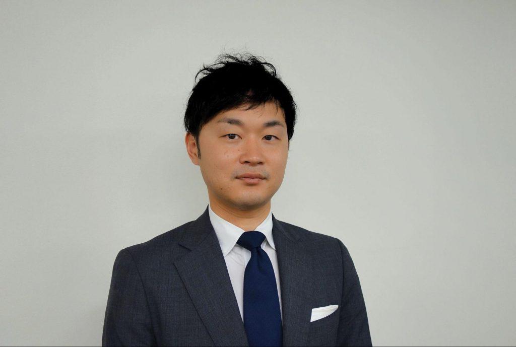 岩永敦司さん